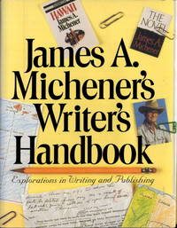 James A. Michenor's Writer's Handbook. Explorations in Writing and Publishing