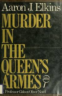 Murder in the Queen's Armes ----SIGNED----