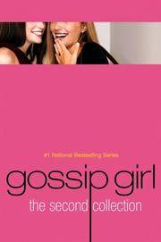 image of Gossip Girl: The Second Collection