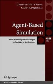 AGENT-BASED MODELING MEETS GAMING SIMULATION