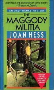 image of The Maggody Militia (An Arly Hanks Mystery)