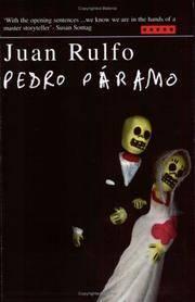 image of Pedro Paramo (Five Star)