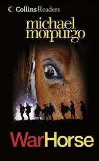 War Horse (Collins Readers) Morpurgo