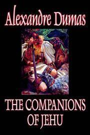 image of The Companions of Jehu