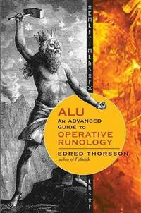 ALU, AN ADVANCED GUIDE TO RUNOLOGY