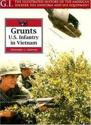 Grunts US Infantry Vietnam