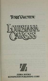 LOUISIANA CARESS