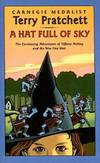 image of A Hat Full of Sky (Discworld)