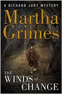 The Winds Of Change: A Richard Jury Mystery
