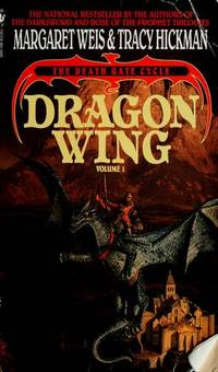 image of Dragon Wing (Death Gate Cycle)