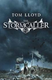 The Stormcaller (Gollancz SF S.)