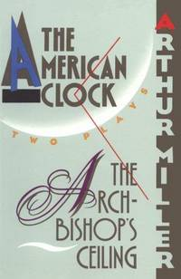image of American Clock and Archbishop's Ceiling