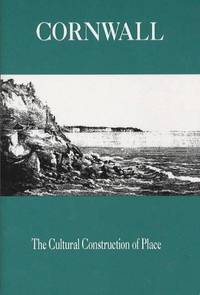 image of Cornwall: The Cultural Construction of Place