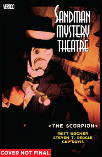 Sandman Mystery Theatre Book One (Sandman Mystery Theater)