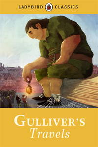 image of Gulliver's Travels (Ladybird Classics)