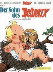 Sohn des Asterix, Der