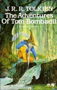 The Adventures of Tom Bombadil by J. R. R. Tolkien - Hardcover - 1990-12 - from Ergodebooks and Biblio.com