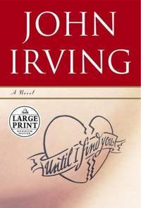 image of Until I Find You: A Novel (Random House Large Print)
