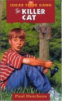 image of The Killer Cat (Sugar Creek Gang Original Series)