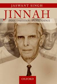image of Jinnah: India, Partition, Independence