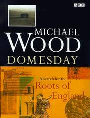 image of Domesday : A Search for the Roots of England