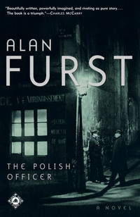 The Polish Officer: A Novel