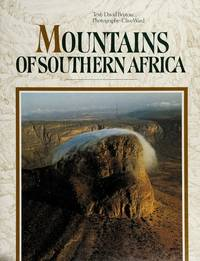 Mountains of Southern Africa by  David Bristow - Hardcover - 1987 - from Rob Briggs Books (SKU: 617939)