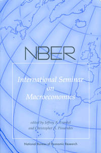 NBER International Seminar on Macroeconomics 2012: Volume 9 (Volume 9) (National Bureau of...