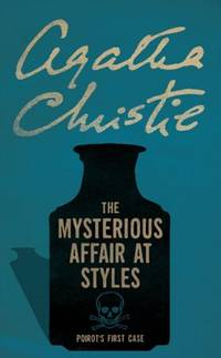 image of The Mysterious Affair at Styles (Poirot)
