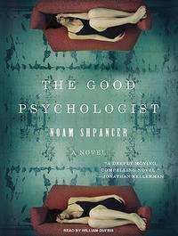 image of The Good Psychologist
