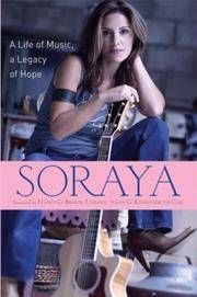 Soraya: A Life of Music, a Legacy of Hope