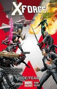 X-Force Volume 2