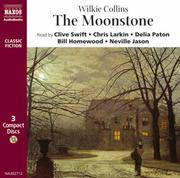 image of The Moonstone (Classic Fiction)