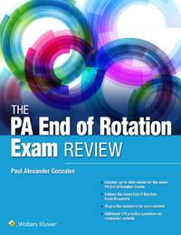THE PA ROTATION EXAM REVIEW (PB 2019)