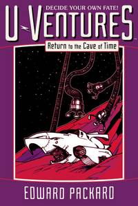 Return to the Cave of Time (U-Ventures)