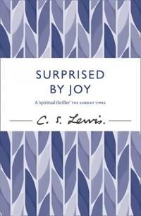 image of Surprised by Joy (Cs Lewis Signature Classic)
