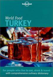 World Food  : Turkey