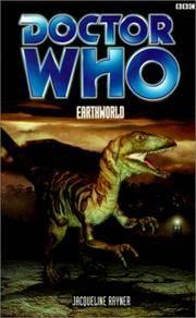 Doctor Who - Earthworld