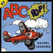 image of ABC Pop! (Picture Puffin Books)