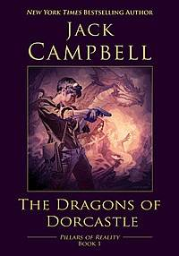 The Dragons of Dorcastle (The Pillars of Reality) (Volume 1)