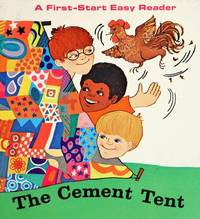 image of The Cement Tent