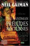 image of The Sandman: Preludes & Nocturnes - Book I