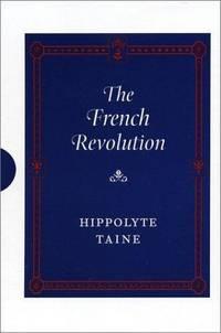 The French Revolution [Complete Three Volume Set]