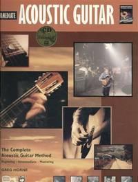 Acoustic Guitar: Intermediate