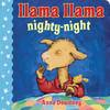 image of LLAMA LLAMA NIGHTY-NIGHT