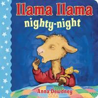 Llama Llama Nighty--Night