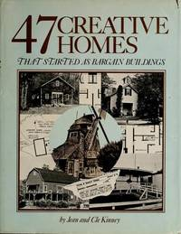 47 Creative Homes That Started as Bargain Buildings