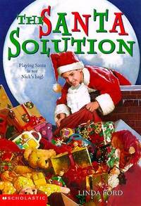 image of SANTA SOLUTION, THE