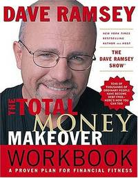 image of The Total Money Makeover Workbook