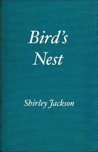 THE BIRD'S NEST.